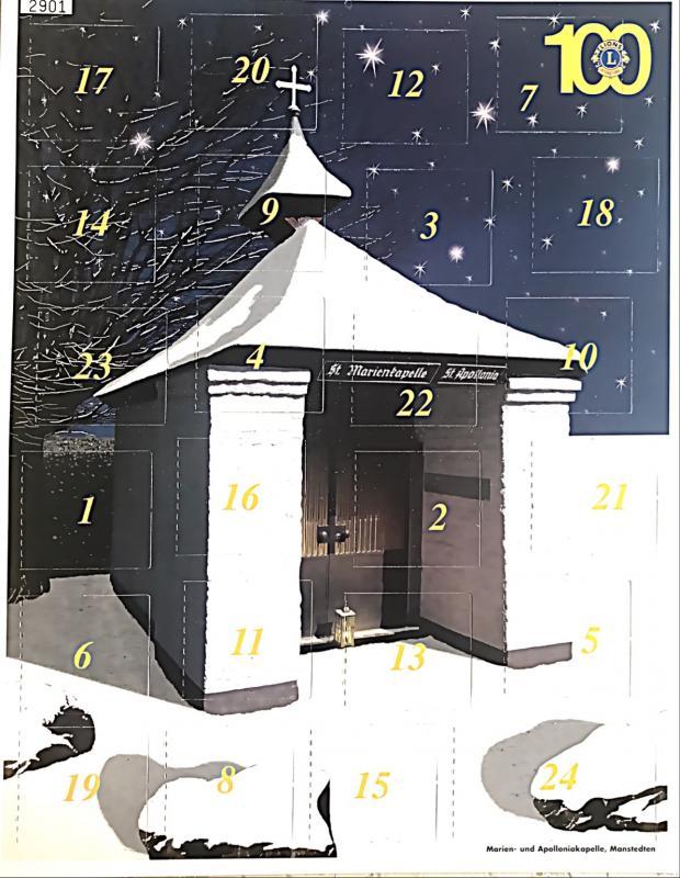 kalender für mehrere jahre